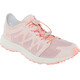 The North Face Litewave Flow Lace Shoes Women Evening Sand Pink/Desert Flower Orange